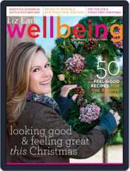 Liz Earle Wellbeing (Digital) Subscription November 20th, 2014 Issue