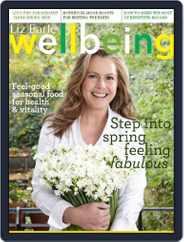 Liz Earle Wellbeing (Digital) Subscription February 3rd, 2015 Issue