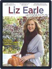 Liz Earle Wellbeing (Digital) Subscription September 6th, 2015 Issue