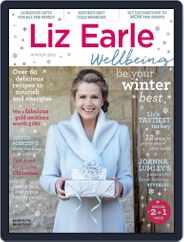 Liz Earle Wellbeing (Digital) Subscription November 11th, 2015 Issue
