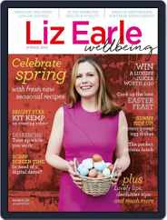 Liz Earle Wellbeing (Digital) Subscription February 10th, 2016 Issue