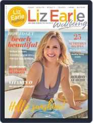 Liz Earle Wellbeing (Digital) Subscription July 1st, 2019 Issue