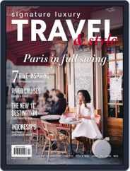 Signature Luxury Travel & Lifestyle (Digital) Subscription July 1st, 2016 Issue