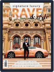Signature Luxury Travel & Lifestyle (Digital) Subscription October 10th, 2018 Issue