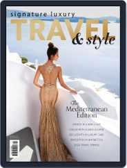 Signature Luxury Travel & Lifestyle (Digital) Subscription January 20th, 2020 Issue