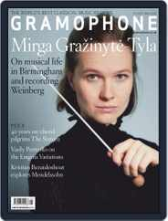 Gramophone (Digital) Subscription May 1st, 2019 Issue