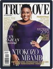 True Love (Digital) Subscription April 1st, 2019 Issue