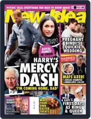 New Idea (Digital) Subscription April 6th, 2020 Issue