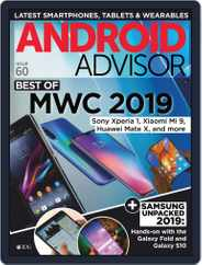 Android Advisor (Digital) Subscription March 1st, 2019 Issue
