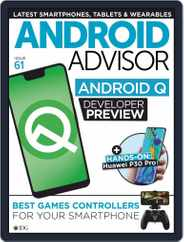 Android Advisor (Digital) Subscription April 1st, 2019 Issue