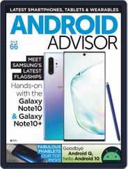 Android Advisor (Digital) Subscription September 1st, 2019 Issue