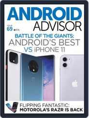 Android Advisor (Digital) Subscription December 1st, 2019 Issue
