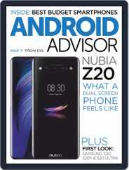 Android Advisor (Digital) Subscription February 1st, 2020 Issue