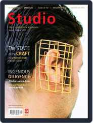 Studio Magazine (Digital) Subscription November 6th, 2012 Issue