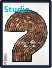 Studio Magazine (Digital) Subscription August 1st, 2018 Issue