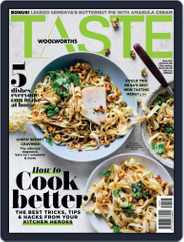 Woolworths TASTE (Digital) Subscription March 1st, 2019 Issue