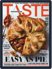 Woolworths TASTE (Digital) Subscription May 1st, 2019 Issue