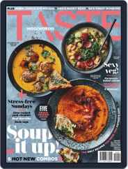 Woolworths TASTE (Digital) Subscription June 1st, 2019 Issue