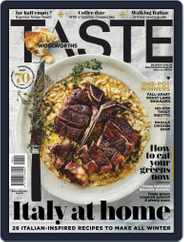 Woolworths TASTE (Digital) Subscription July 1st, 2019 Issue