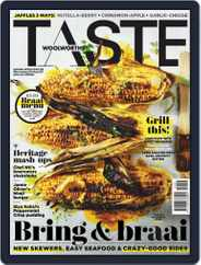 Woolworths TASTE (Digital) Subscription September 1st, 2019 Issue