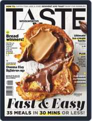 Woolworths TASTE (Digital) Subscription November 1st, 2019 Issue
