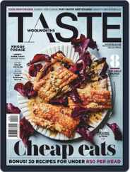 Woolworths TASTE (Digital) Subscription March 1st, 2020 Issue