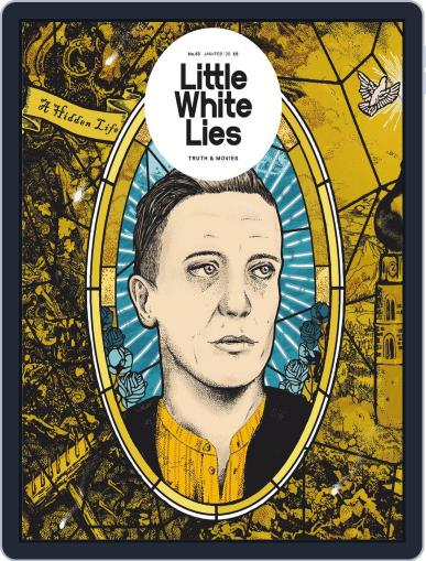 Little White Lies January 1st, 2020 Digital Back Issue Cover