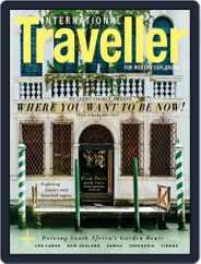 International Traveller (Digital) Subscription June 1st, 2018 Issue