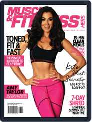 Muscle & Fitness Hers South Africa (Digital) Subscription May 1st, 2018 Issue