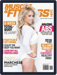 Muscle & Fitness Hers South Africa (Digital) Subscription May 1st, 2019 Issue