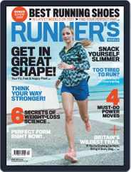 Runner's World UK (Digital) Subscription April 1st, 2019 Issue