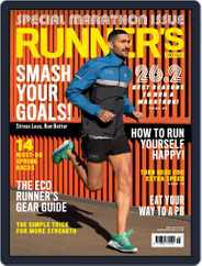 Runner's World UK (Digital) Subscription May 1st, 2019 Issue