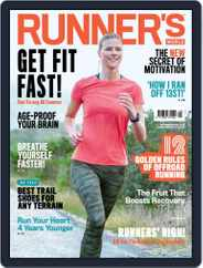 Runner's World UK (Digital) Subscription September 1st, 2019 Issue