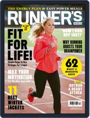 Runner's World UK (Digital) Subscription December 1st, 2019 Issue
