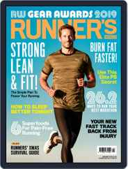 Runner's World UK (Digital) Subscription January 1st, 2020 Issue