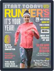 Runner's World UK (Digital) Subscription February 1st, 2020 Issue