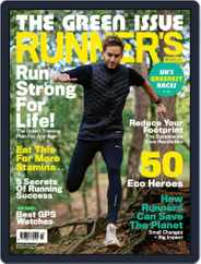 Runner's World UK (Digital) Subscription March 1st, 2020 Issue