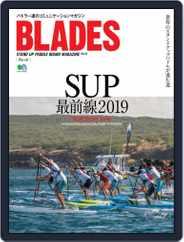 BLADES(ブレード) (Digital) Subscription October 1st, 2018 Issue