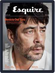 Esquire UK (Digital) Subscription June 1st, 2018 Issue