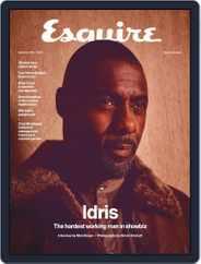 Esquire UK (Digital) Subscription December 1st, 2018 Issue