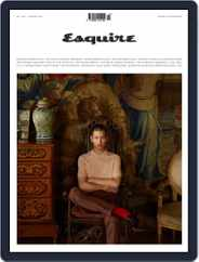 Esquire UK (Digital) Subscription July 1st, 2019 Issue