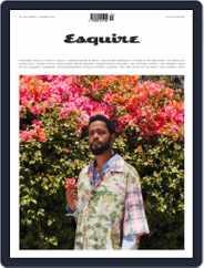 Esquire UK (Digital) Subscription September 1st, 2019 Issue