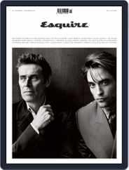 Esquire UK (Digital) Subscription November 1st, 2019 Issue
