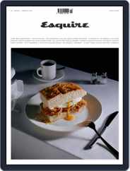 Esquire UK (Digital) Subscription January 1st, 2020 Issue