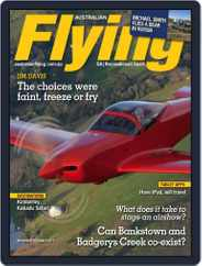 Australian Flying (Digital) Subscription November 1st, 2017 Issue
