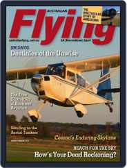 Australian Flying (Digital) Subscription January 1st, 2018 Issue