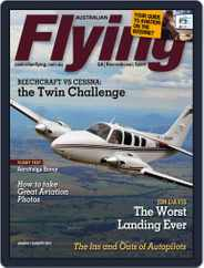 Australian Flying (Digital) Subscription January 1st, 2019 Issue