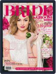 Bride & Groom (Digital) Subscription October 1st, 2016 Issue