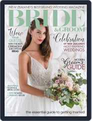 Bride & Groom (Digital) Subscription May 1st, 2019 Issue