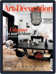 Art & Décoration (Digital) Subscription November 1st, 2018 Issue